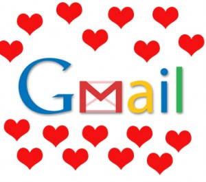 Gmail is great!